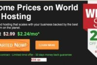 Get Started Now hawkhost com