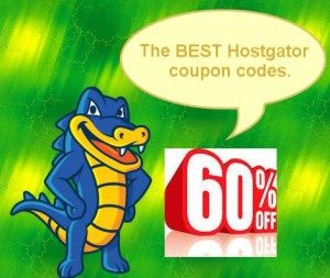 Diskon 60% Hostgator Flash Sale 2016