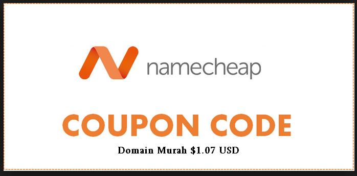 domain murah namecheap 1.07