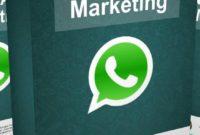 cara laris berjualan di whatsapp terbaru