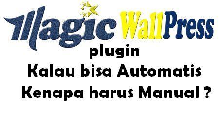 magic wallpress plugin demo