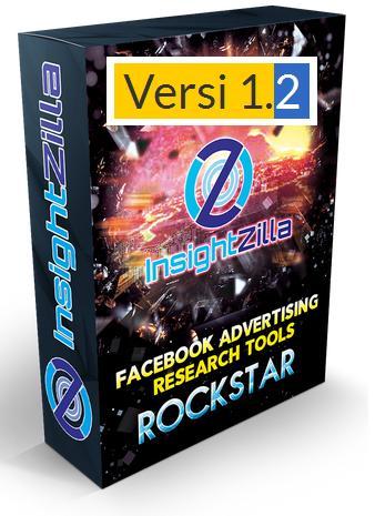 InsightZilla Versi 1.2 Memudahkan Riset Targeting Iklan Facebook
