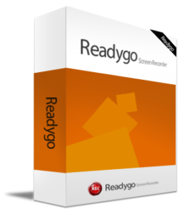 Readygo Screen Recorder Free Download