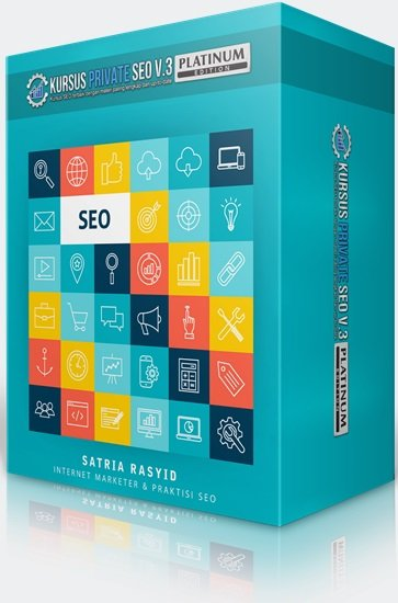kursus private seo v.3platinum