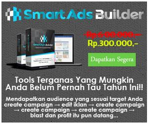 Diskon Smart Ads Builder 50% review