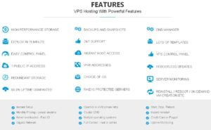 Interserver vps fiture Reviews