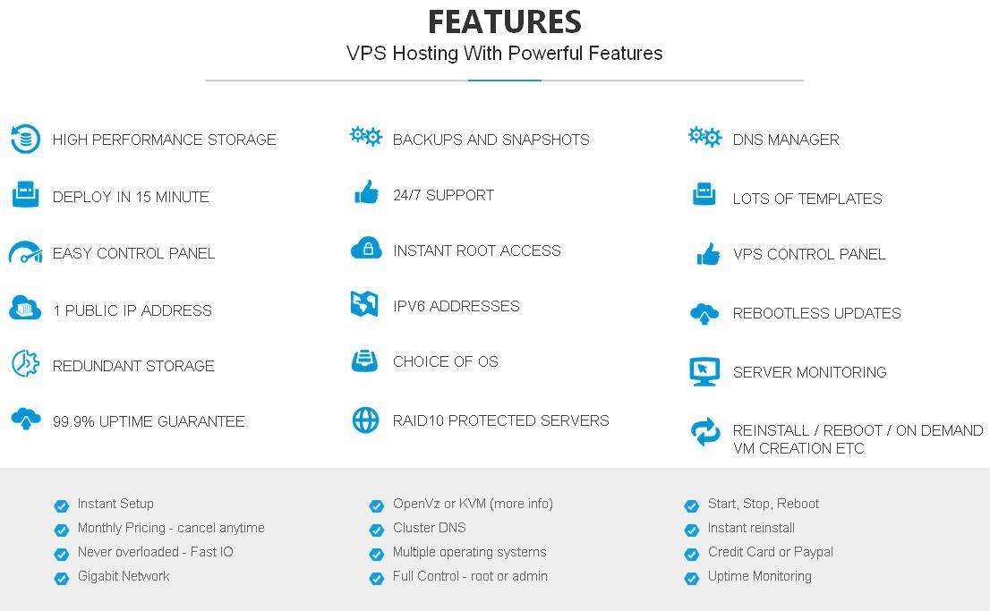 Interserver vps Reviews