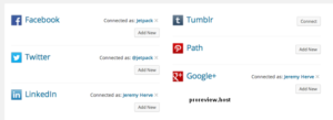 Jetpack Auto Share WordPress Plugin Gratis Rekomendasi