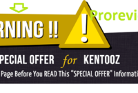 Kupon Diskon 25% Kentooz Theme Terbaru All Theme