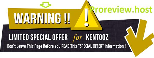 Kupon Diskon 25% Kentooz Theme Terbaru All Theme