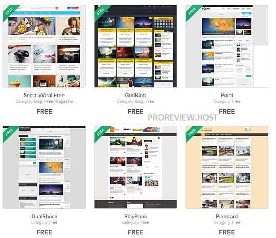 15 Theme WordPress Gratis Dari Mythemeshop