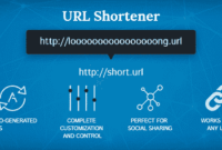 Free URL Shortener plugin from Mythemeshop