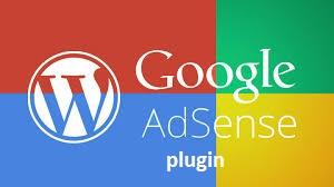 Plugin untuk memasang iklan adsense