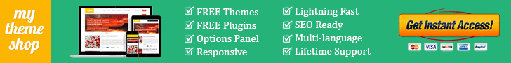 Cheap Mythemeshop premium wp theme