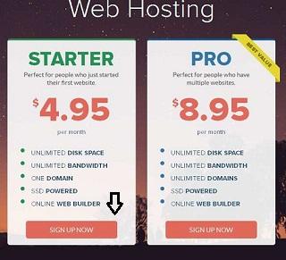 pilihan paket share hosting stablehost