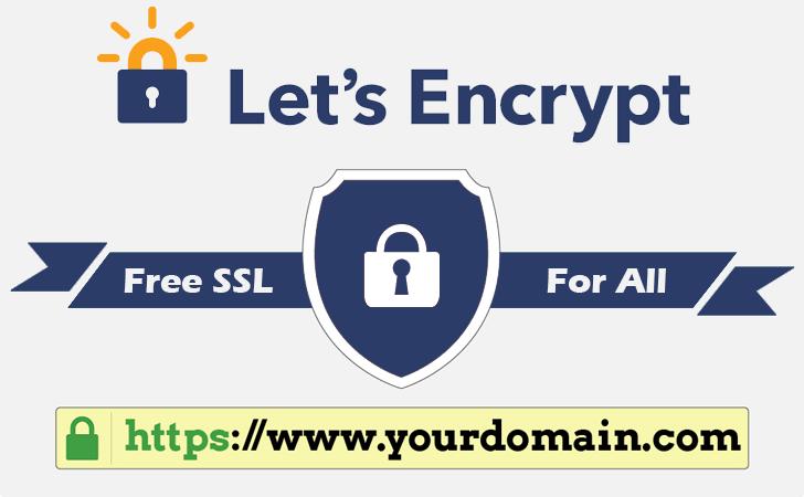 Cara Install Let's Encrypt SSL di cPanel