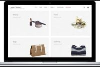 Hypermarket WordPress theme