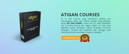 ATIGAN blog wallpaper