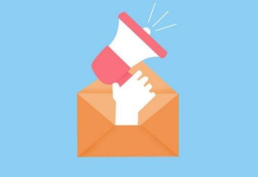 email marketing responden