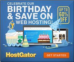 hostgator diskon 60% oktober 2017