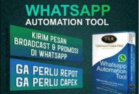 Whatsapp Automation Tool