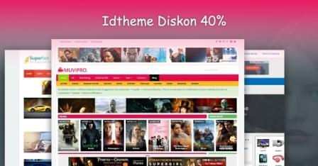 idtheme diskon 40