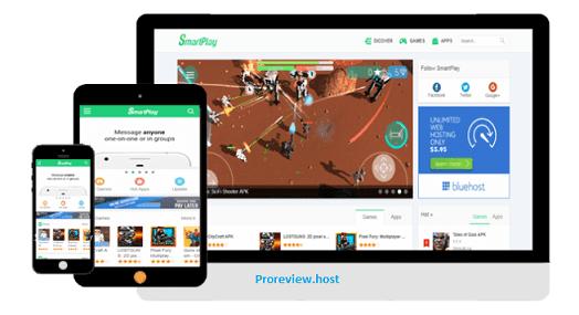 SmartPlay CMS Membuat Web Download APK Lebih mudah & Otomatis-min