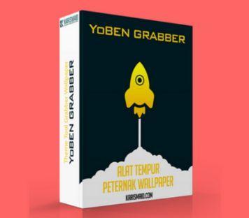 YoBEN image grabber