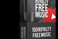 100 Royalti Free Music