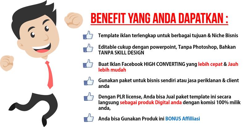 manfaat Design Facebook Ads