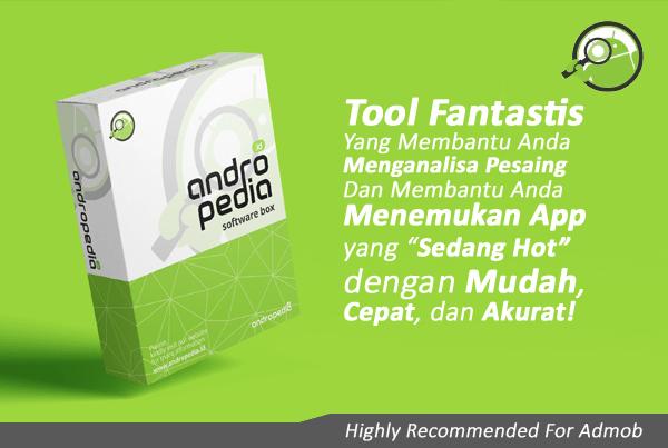 Andropedia cara riset keyword aplikasi android dengan Cepat dan Mudah