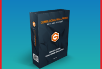 Gembloong Wallpaper Plugin Semi Wallpaper AGC Wallpaper