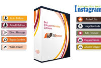 IG Browser instagram marketing tools