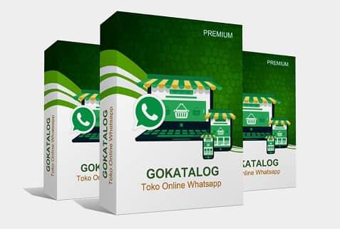 gokatalog toko whatsapp