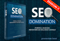 Download eBook SEO Domination Diskon