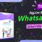 Cara Kirim Ribuan Pesan Whatsapp Sekali Kirim