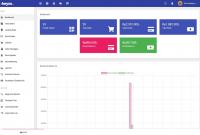 KeyOS Software Manajemen CS dan Karyawan Online Shop