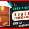 Kursus Bahasa Inggris & Mandarin Murah, Mudah, Gak Bosenin