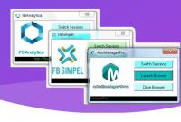 Paket Hemat Promo Fb Analytica, Fb Simpel, dan Ads Manager Pro Termurah