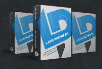 Download LandingPress Theme v3 Original