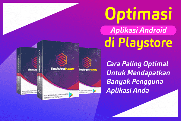 SimpleApps Mastery Optimasi Android Playstore