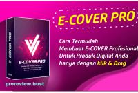 E-Cover Pro Cara Mudah Membuat Ecover Profesional