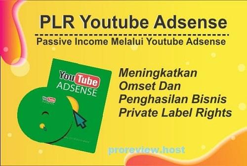 PLR Panduan Youtube Adsense-min