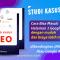 STUDI KASUS SEO TANPA GOOGLE ADS