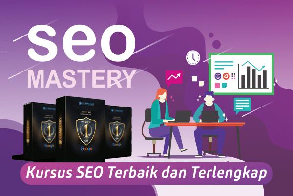 1000+ Member Telah Mendaftar SEO Mastery-min