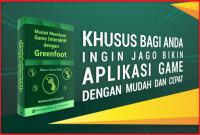 Mudah Membuat Game Interaktif dengan Greenfoot Diskon-min